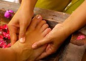 Reflextherapie